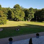 Un endroit idyllique : le relais et Château LE DOMAINE DES HAUTS DE LOIRE à ONZAIN (Près de Tour
