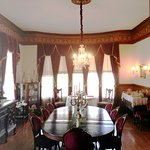 Victorian Inn Dining Room
