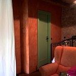 Hotel Balatura Foto