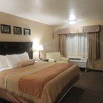BEST WESTERN Country Inn Foto