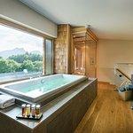 Spa Galarie - Spa Loft Suite