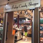 Sweet As Fudge Candy Shoppe