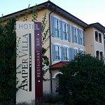 Photo de Ampervilla Hotel