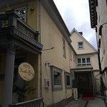 Hotel Goethe Haus