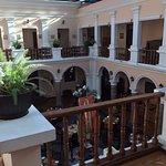 Hotel Patio Andaluz Foto