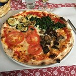 Photo of Ristorante Pizzeria Croda Cafe'