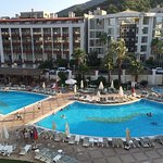Foto de Pineta Park Deluxe Hotel