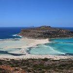 写真Balos Beach and Lagoon枚