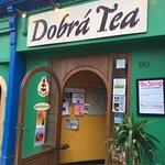 Dobra Tea - Worth a visit if you love tea