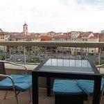 Foto de Hotel Aston La Scala