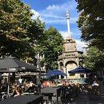 Photo de Cafe du Perron