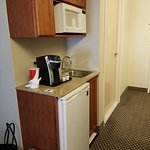 Foto de Holiday Inn Express East Greenbush (Albany - Skyline)