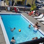 Photo de Casa del Sol Motel
