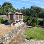 Foto de Casa da Botica de Loimil