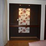 Preciosa habitacion suite