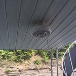 Foto de Grider Hill Dock Indian Creek Lodge