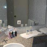 Foto de Hotel Garbi Park