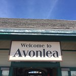 Welcome to Avonlea