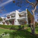 Monte Carlo Sharm Villas & Suites
