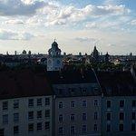 Holiday Inn München - City Centre Foto