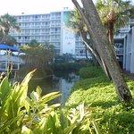 Foto de TradeWinds Island Grand Beach Resort