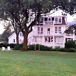 Foto de Wades Point Inn on the Bay