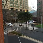 Travelodge Southbank Melbourne Foto