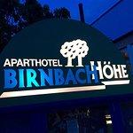 Foto de Best Western Aparthotel Birnbachhöhe