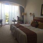 Elysium Hotel Foto