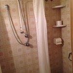 Foto de Hotel Danubio