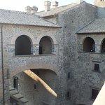 Foto de Odescalchi Fortress