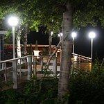 Auberge de la Pointe Foto