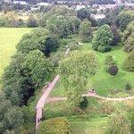Photo de Château de jardins de Blarney