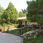 Pines Motel Office