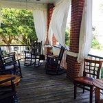 Photo de Hotel Beachview Bed and Breakfast