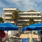 Photo de Hotel Palmarosa