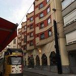 Foto de Ibis Gent Centrum Opera