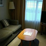 Crowne Plaza Newcastle Foto