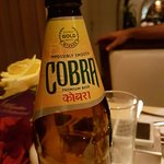 The Tandoori was awesome.... best in a long time.  Ambience and service a classic 5 star experie