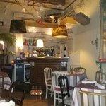 Paris Boheme Bistrot  Cucina Autentica Foto
