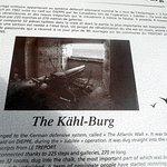 kahl burg