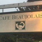 Cafe Beaujolais Foto