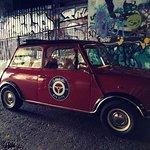 Foto di Small Car BIG CITY