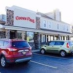 Cross Park Family Restaurant