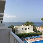 Apartamentos Costa Mar Foto