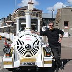 New train 'Lillie''