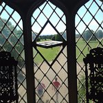 View from inside the castle xx