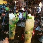 Foto de Rock and Rose Restaurant
