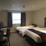 Foto de Premier Inn Glasgow Stepps (M80, J3) Hotel