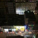 Hilton Times Square Photo